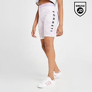 d4a2c00fe68 Sonneti Girls' Mabel Cycle Shorts Junior