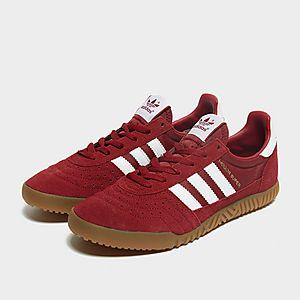 Adidas Womens Mens Originals NMD R1 Shoes Black White Red