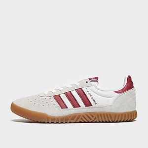 adidas Originals Kids' Superstar Triple RED EL I Running Shoe