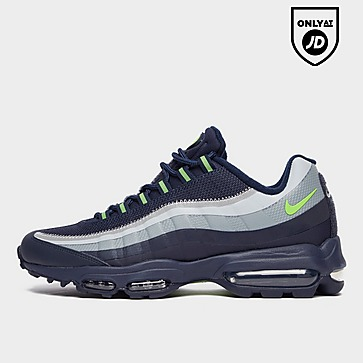 exclusive air max 95s