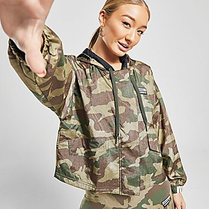 reasonable price best pick up adidas Originals Tape Camo Jacket