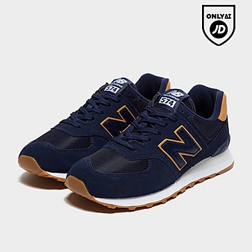 new balance 574 classic preto