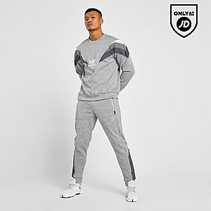 Visit Men Adidas Originals Adidas Tracksuits Nova Tracksuit