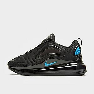NWT Nike Air Max Sequent 2 Blue Women's Size 7 NWT