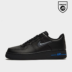 super cute cheaper los angeles Nike Air Force 1 Essential Jewel