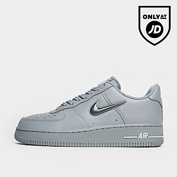 Nike Air Force 1   Shadow, Suede, Flyknit   JD Sports