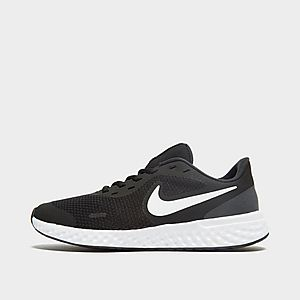 Free Run 5.0 Junior Trainers BlueSilver