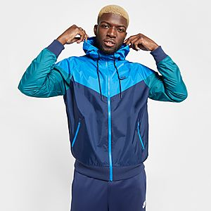hot products many choices of top fashion Nike Hooded Windrunner Jacket