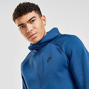 am besten einkaufen Billiger Preis beliebte Geschäfte Nike Tech Fleece Windrunner Hoodie