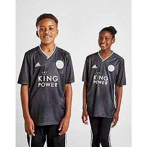 8d31754e5 adidas Leicester City FC 2019/20 Third Shirt Junior ...