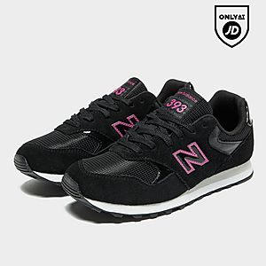 low priced 541bd 43e05 Women's New Balance Trainers | JD Sports