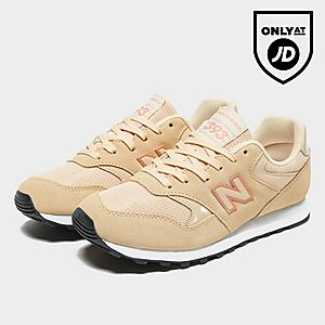 bas prix 3fb9f 66b5e Women's New Balance Trainers | JD Sports