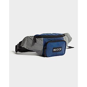3c35199b67 Nicce Flash Reflective Waist Bag Nicce Flash Reflective Waist Bag