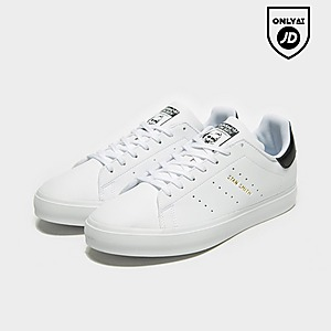 professional sale on feet images of lowest discount adidas Stan Smith | Primeknit, Vulc, Recon | JD Sports