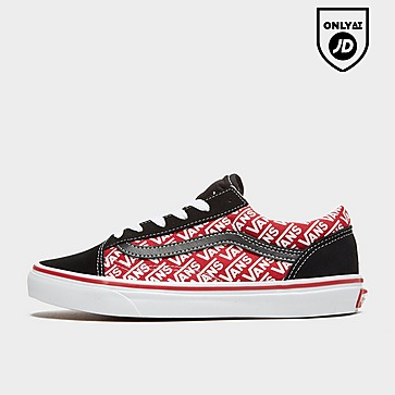 buy cheap shopping factory authentic Kids - Vans Junior Footwear (Sizes 3-5.5) | JD Sports