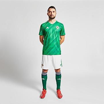 adidas Northern Ireland 2020 Home Shorts