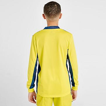 adidas Northern Ireland 2020 Home Goalkeeper Shirt Junior