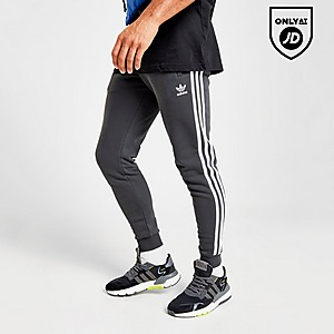 casual shoes sports shoes large discount Men - Adidas Originals Track Pants | JD Sports