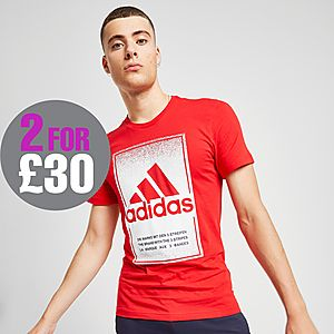 1f4e6bac03 Adidas | JD Sports
