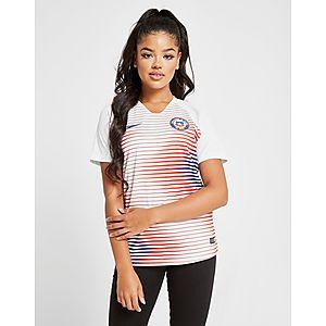 cd9deabf8 Nike Chile WWC 2019 Away Shirt Women's ...
