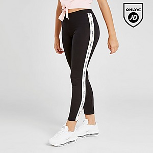 new lifestyle another chance huge discount McKenzie Girls' Celine Tape Leggings Junior