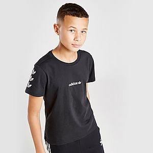 Kids T Shirts & Polo Shirts | JD Sports