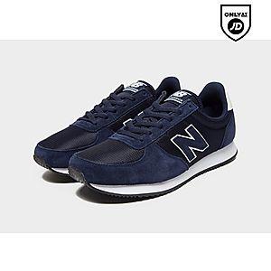 detailed look fba1f 6c1c4 New Balance 220 New Balance 220