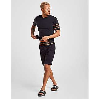 c87e082520 Base Layers, Compression Tops & Shorts | Men's Performance | JD Sports