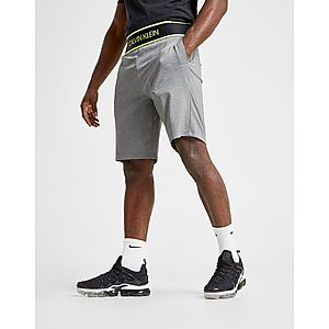 6700ffcfff Calvin Klein Performance Big Band Shorts Calvin Klein Performance Big Band  Shorts