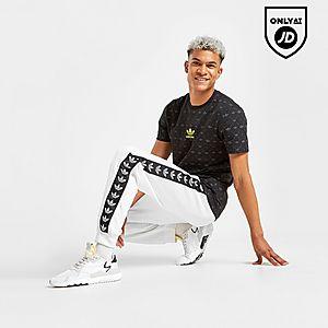 adidas Originals Men's Skateboarding Camo All Over Print Tee