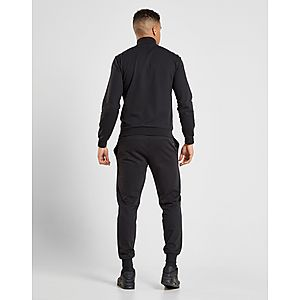 ef0d824a ... Emporio Armani EA7 Core French Terry Tracksuit