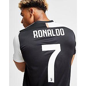 fa7dc9f59 adidas Juventus FC 2019/20 Ronaldo #7 Home Shirt ...