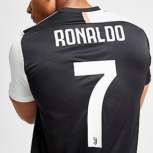 outlet store 4c8da dd9a2 adidas Juventus FC 2019/20 Ronaldo #7 Home Shirt