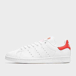 adidas stan smith dames rood