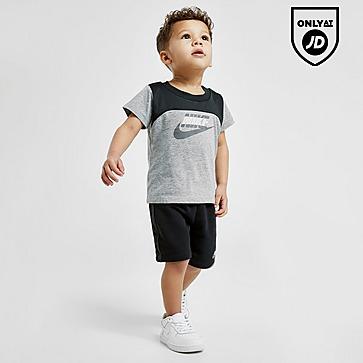 nike shorts infant