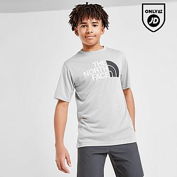 Boys Youth Jordan AJ Block T-Shirt