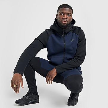 nike hoodie tracksuit