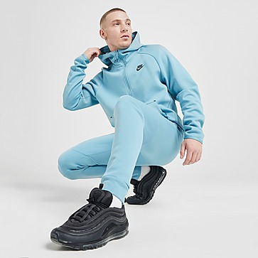 Activewear Mens Nike Pull Over Fleece Hoody Joggers Sports Full Tracksuit Bottoms S Xl Mcontero Webs Upv Es