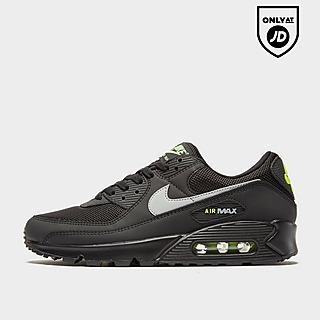 Mens Footwear - Nike Air Max 90