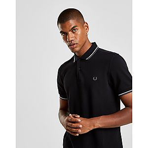 33910bab7bb2 Fred Perry | Men's Polo Shirts, Jackets & Shoes | JD Sports