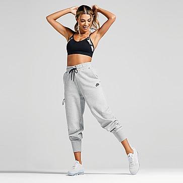 Womens Blue Sports Stretch Cotton Zip Track Jacket Ladies Gym Top Size 8