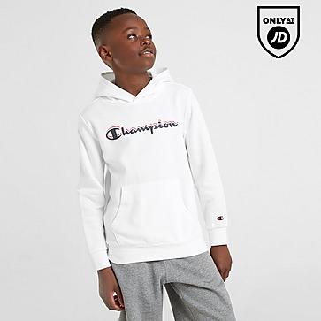 Champion Legacy Basics Pants Kids Black