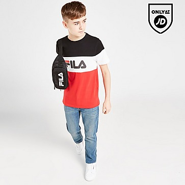 Kids' Fila Trainers | JD Sports