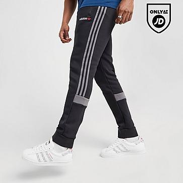 adidas jogging bottoms for men