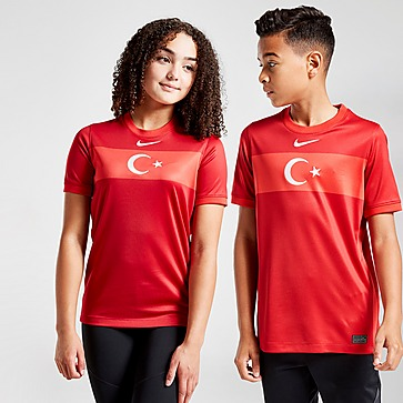 Nike Turkey 2020/21 Away Shirt Junior