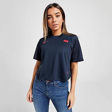 Nike France Reversible Short Sleeve Shirt Women's