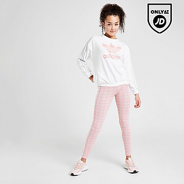 Kids Adidas Originals Junior Clothing (8 15 Years) | JD Sports
