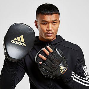 adidas Speedo Boxing Mitts