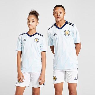 adidas Scotland 2020 Away Shirt Junior