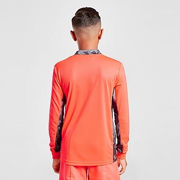 adidas Northern Ireland 2020 Away Goalkeeper Shirt Junior